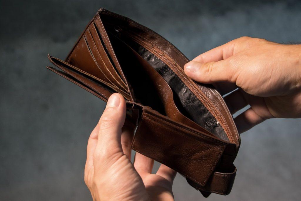Schuldnerberatung durch einen Fachanwalt macht schuldenfrei